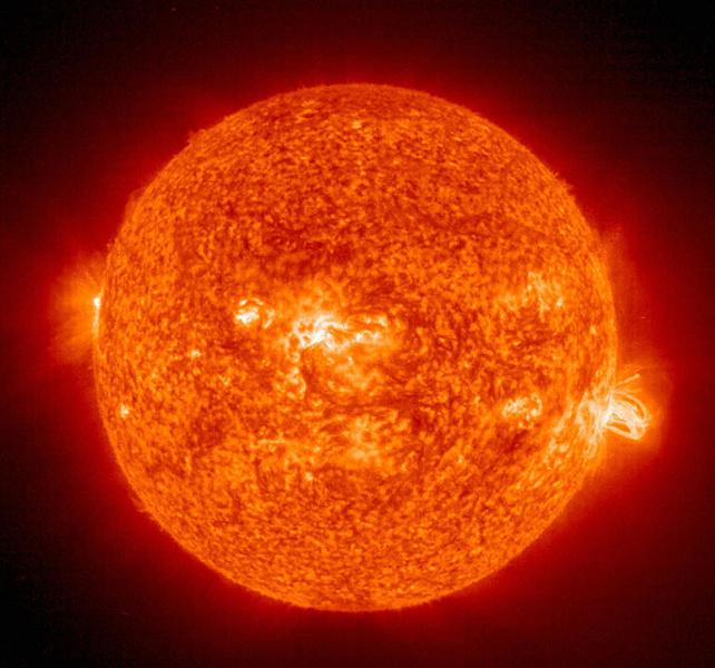 К чему снится солнце, сонник