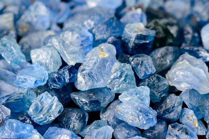 Фото №6 - От бриллианта до рубина: как драгоценные камни влияют на нас