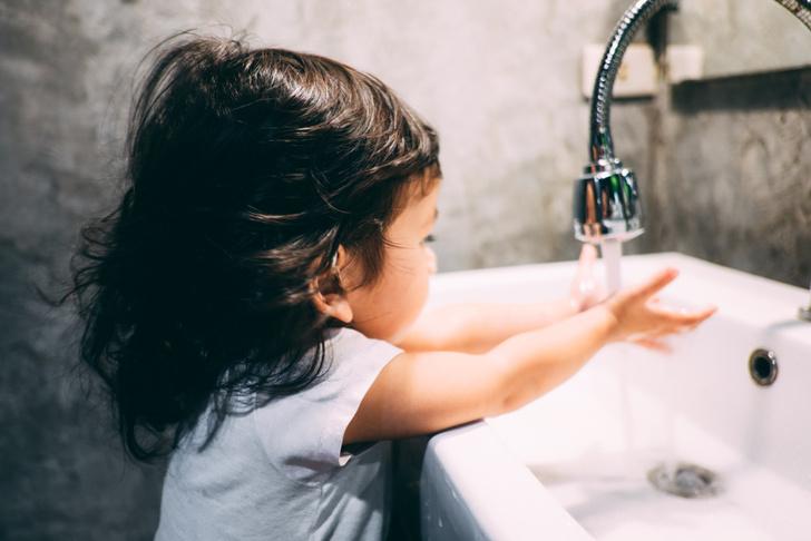 Фото №2 - Как не допустить эпидемии ОРВИ и гриппа в семье? Рассказывает эксперт