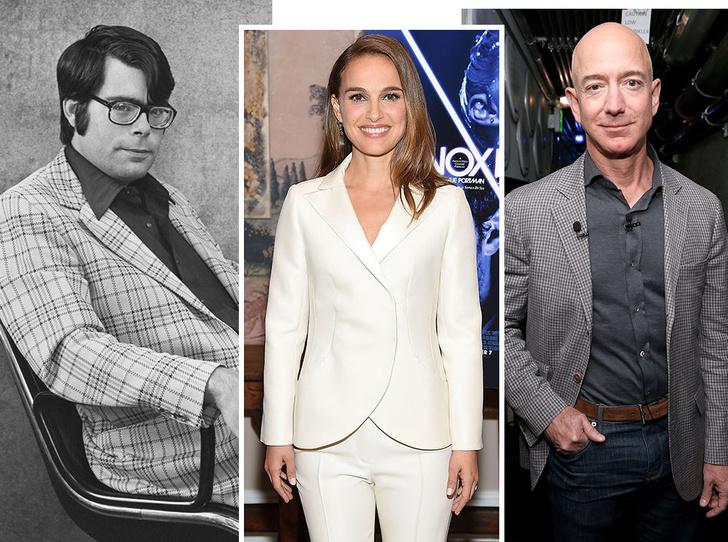 Фото №1 - 10 книг, которые перевернули жизнь знаменитых и успешных людей