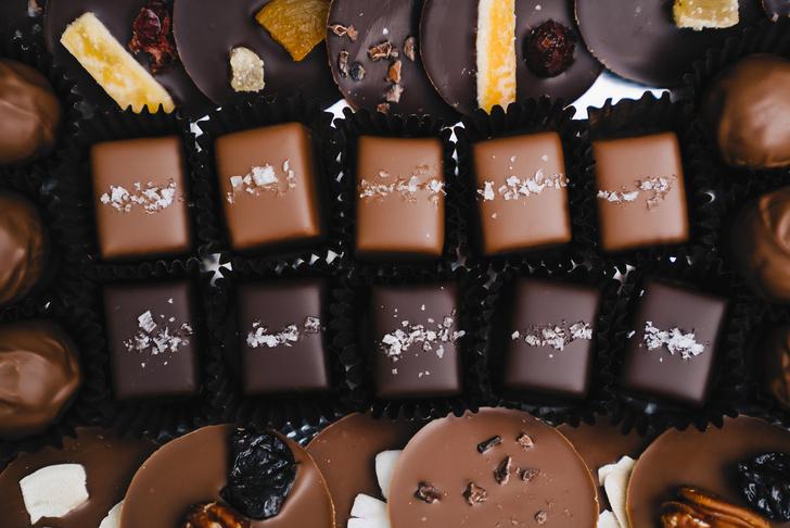Фото №1 - Помадка станет невкусной: в России кондитеры меняют рецепты конфет