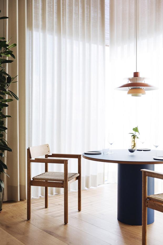 Фото №6 - Уютный ресторан Substans в Дании