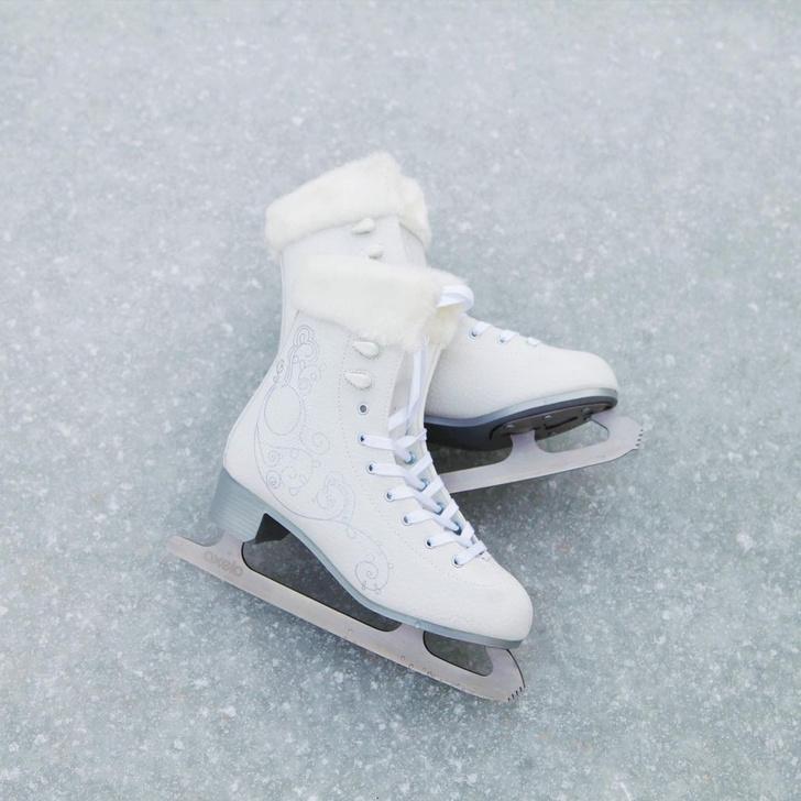 Фото №7 - Где кататься на лыжах и коньках в Москве
