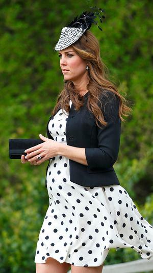 Фото №3 - Почему Кембриджские не хотели сообщать королевской семье о первой беременности Кейт