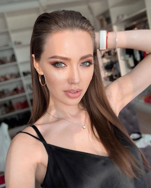 Анастасия Тарасова (Костенко)