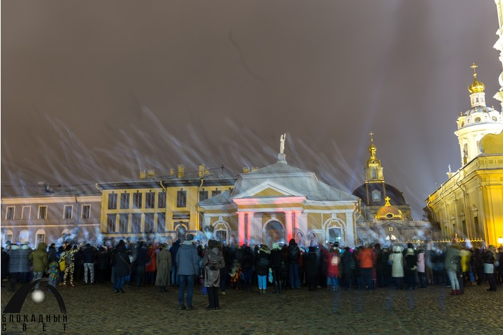 Фото №5 - Непокоренный: как Петербург отметит 75-летие снятия блокады