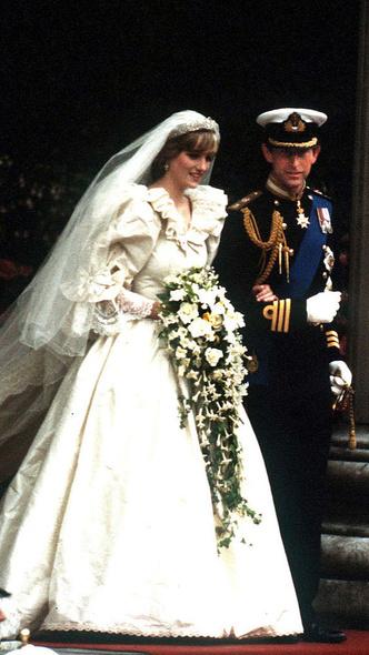 Фото №3 - 9 важных правил, которым обязана следовать каждая королевская невеста