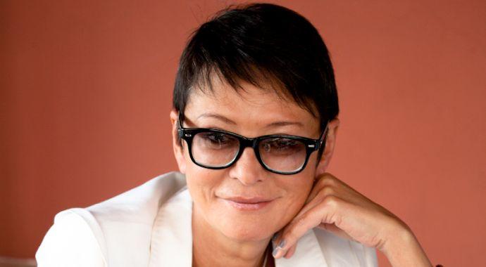 Ирина Хакамада: «Я — женщина, я могу все!»