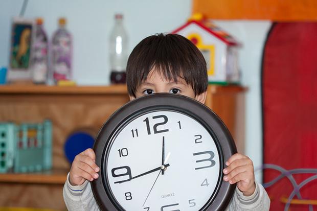 Фото №6 - 8 шагов к успеху: как помочь ребенку сесть за уроки