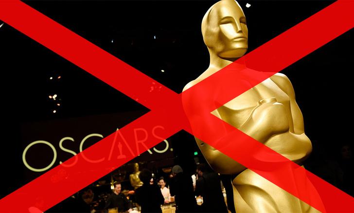 Фото №1 - Что посмотреть вместо лауреатов «Оскара-2021»