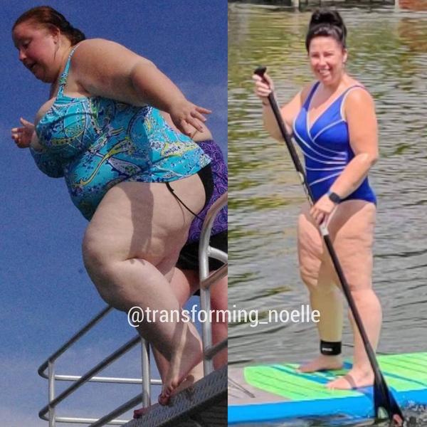 Фото №3 - Как многодетная мама похудела на 104 кг за 14 месяцев