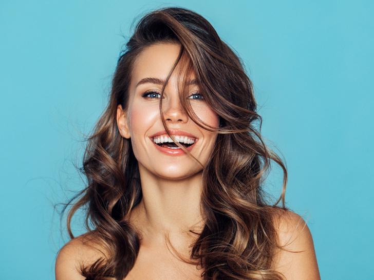 Фото №1 - Как определить свой тип волос (и зачем это нужно)