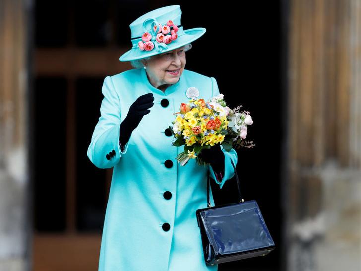 Фото №1 - Владения Королевы: сколько всего у Елизаветы резиденций, и в какой из них она бывает чаще всего