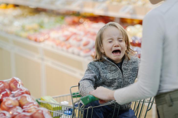 Фото №1 - Почему иностранцы думают, что русские не любят своих детей