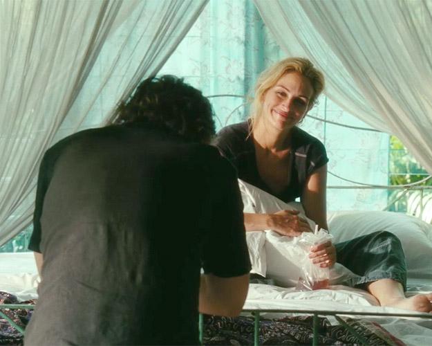 Фото №6 - «Ешь, молись, люби»: интерьеры из фильма