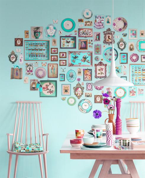 Фото №11 - Все оттенки мяты: модный цвет в интерьере
