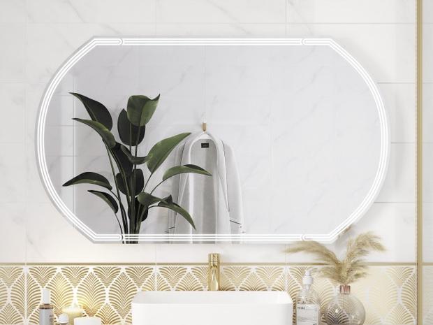 Фото №5 - Тренды 2021: ванная комната в стиле спа
