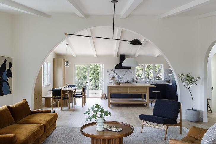 Фото №3 - Дом для музыканта и врача в Калифорнии