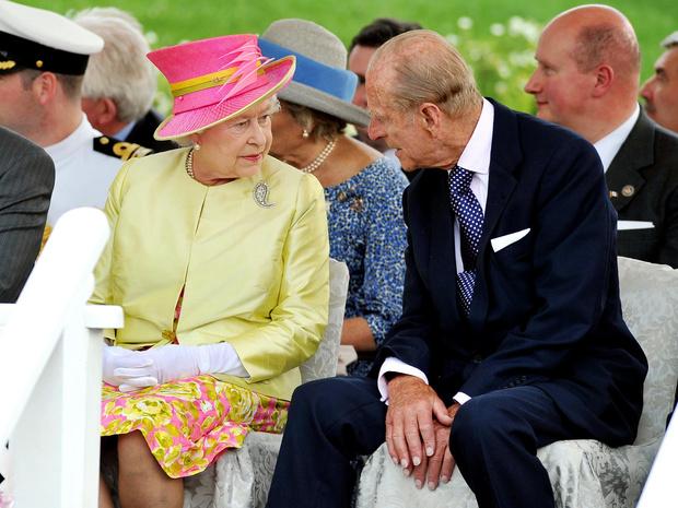 Фото №3 - Как Королева почтит память принца Филиппа в его 100-й день рождения