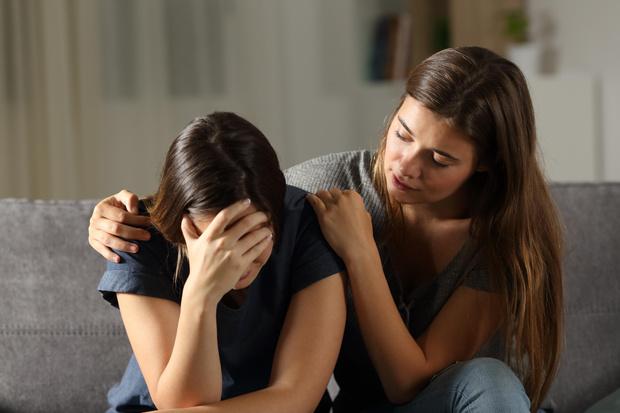 как правильно поддержать друга, слова поддержки