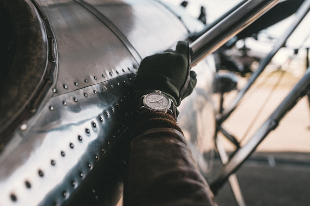 Фото №2 - Zenith представил лимитированную коллекцию часов