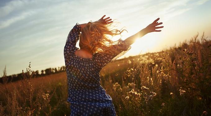«Нечем радоваться»: где найти энергию, чтобы стать счастливым