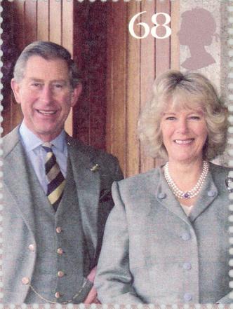Фото №8 - Любовь сквозь годы: 20 самых трогательных фото принца Чарльза и герцогини Камиллы