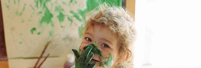 5идей, чтобы вырастить детей оптимистами