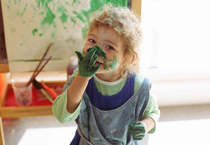 вырастить детей оптимистами
