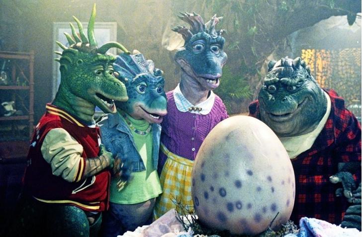 Фото №2 - 7 фактов о динозаврах, которые не знает даже Стивен Спилберг
