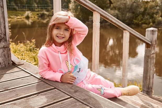 Фото №1 - Все лучшее и модное— детям: обновляем гардероб девочкам и мальчикам с O'Stin