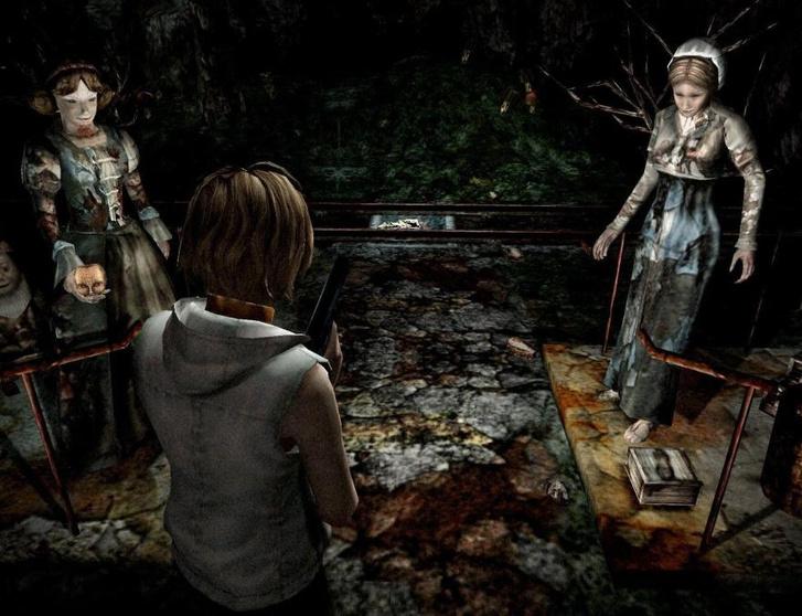 Фото №6 - 7 самых страшных видеоигр