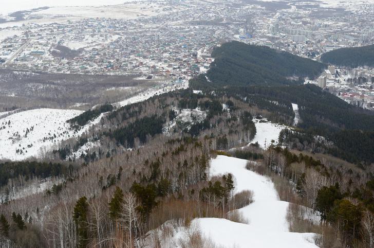 Фото №3 - От Заполярья до Кавказа: гид по горнолыжным курортам России