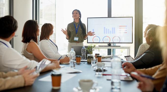Эффективное лидерство: от чего зависит успех компании