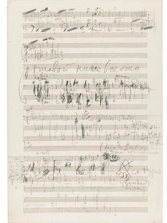 Фото №8 - Гений и трагедия Чайковского: сбежавшая муза, неравный брак и загадочная смерть великого композитора
