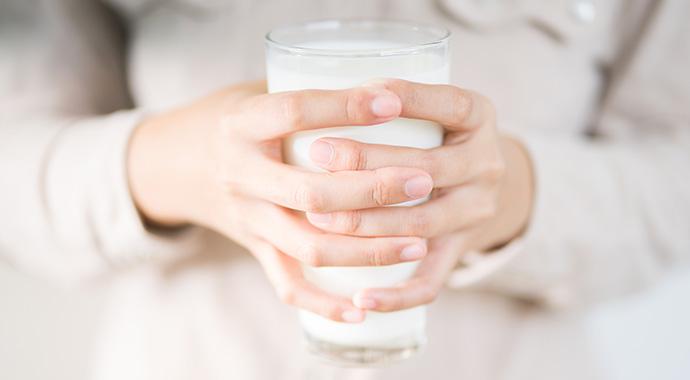 Обитатели молочных рек