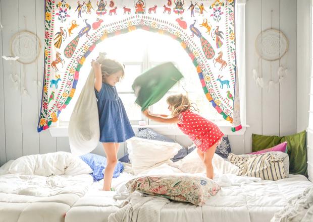 Фото №1 - Личное мнение: 10 правил, чтобы ребенок не вырос ведомым человеком