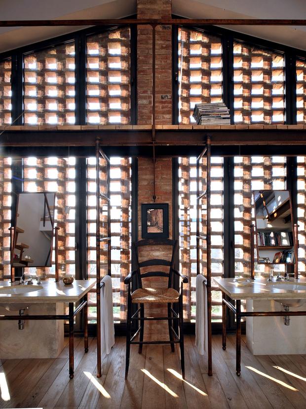 Фото №7 - Возрождение тысячелетнего поместья Рескьо в Умбрии