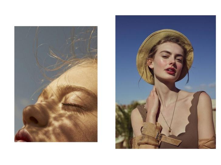 Фото №1 - Естественный румянец: 4 бьюти-приема в макияже