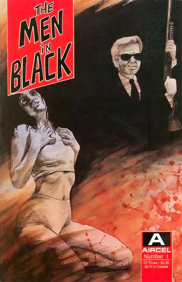 Фото №2 - Факты о фильмах «Люди в черном», которые не стереть из памяти
