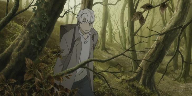 Фото №2 - 10 артхаусных аниме для тру ценителей жанра