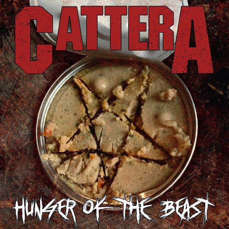 Фото №1 - Мяукающий кот впервые стал вокалистом метал-группы