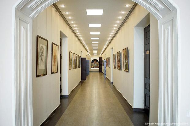 Фото №6 - 195-летие Строгановки: факты и воспоминания выпускников