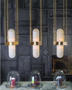 Фото №4 - Шоколадная фабрика: кондитерская Compartes по дизайну Келли Уэстлер