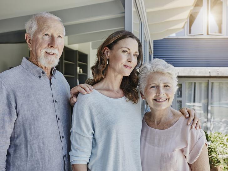 Фото №3 - Как простить своих родителей: 3 шага к восстановлению отношений