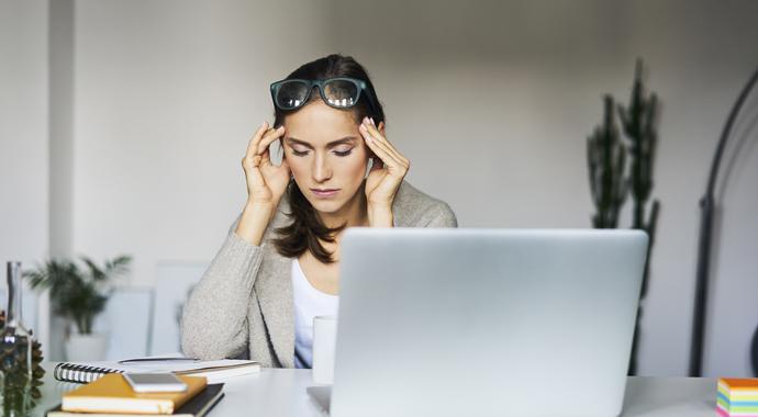 Как не сойти с ума, пока ищешь работу
