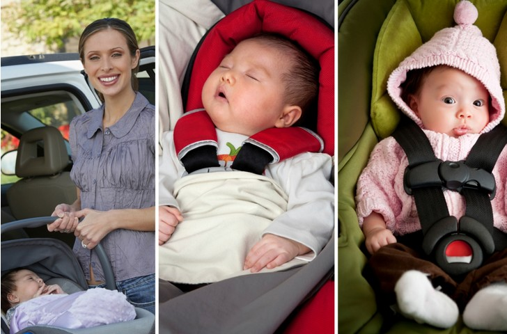 Фото №2 - Приданое малыша: полный ликбез! Что нужно купить к рождению ребенка