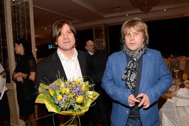 Фото №6 - Николая Трубача с женой выселили из квартиры из-за долгов в 40 миллионов рублей