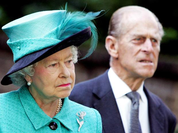 Фото №5 - Семейный кризис: сколько раз Королева думала о разводе с принцем Филиппом (вы удивитесь)