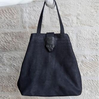 Фото №7 - 57 тысяч за труп лягушки: самые странные и дорогие сумки